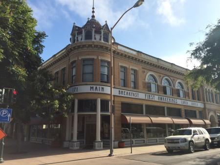 171 Main Street Salinas
